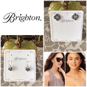 🎄🎁Lot of 2 Brighton Dainty Earrings